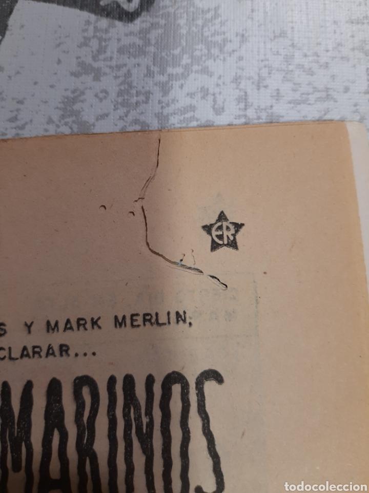 Tebeos: Relatos Fabulosos n°13 , Novaro 1960 - Foto 3 - 255634715