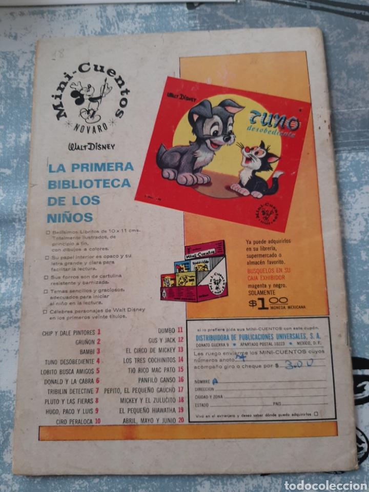 Tebeos: Batman n° 283, Novaro 1965 - Foto 2 - 257285975