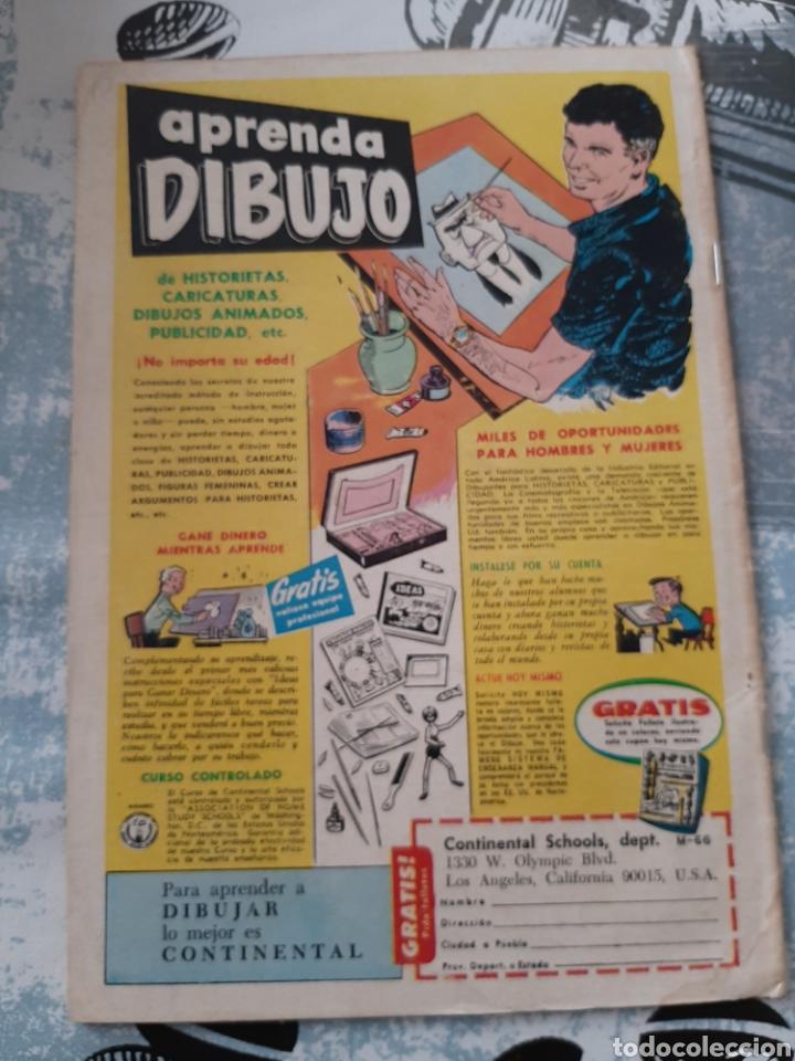Tebeos: Batman n° 388, Novaro 1967 ,Linterna Verde - Foto 2 - 257287620