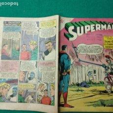 Tebeos: SUPERMAN Nº 171 EDITORIAL NOVARO 28 DE ENERO DE 1959.. Lote 257629730