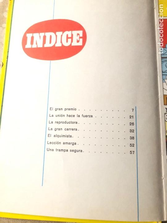 Tebeos: PORKY Y SUS AMIGOS LAIDA 1972 TAPA DURA - Foto 2 - 258778930