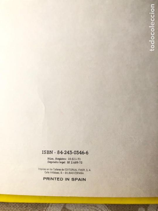 Tebeos: PORKY Y SUS AMIGOS LAIDA 1972 TAPA DURA - Foto 3 - 258778930