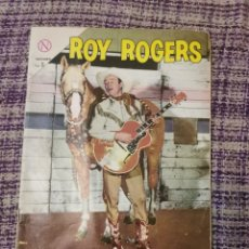Tebeos: CÓMIC ROY ROGERS. Lote 259332605