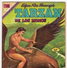 Tebeos: TARZAN DE LOS MONOS Nº 261 - NOVARO 1971 ''BUEN ESTADO''. Lote 259726940