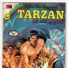Tebeos: TARZAN DE LOS MONOS Nº 306 - NOVARO 1972. Lote 259727765