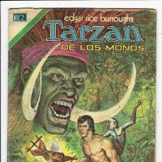 Tebeos: TARZAN DE LOS MONOS Nº 419 - NOVARO 1974. Lote 259727975