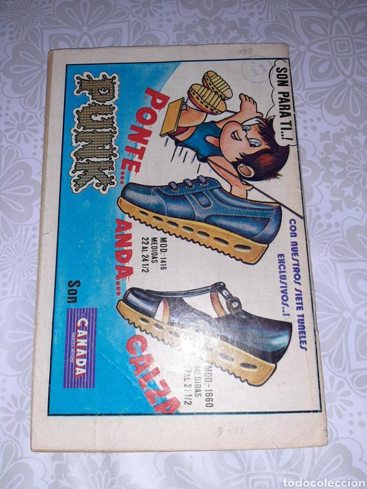 Tebeos: Batman Novaro, Serie aveztruz n° 3 -21, 1982 - Foto 2 - 260752415