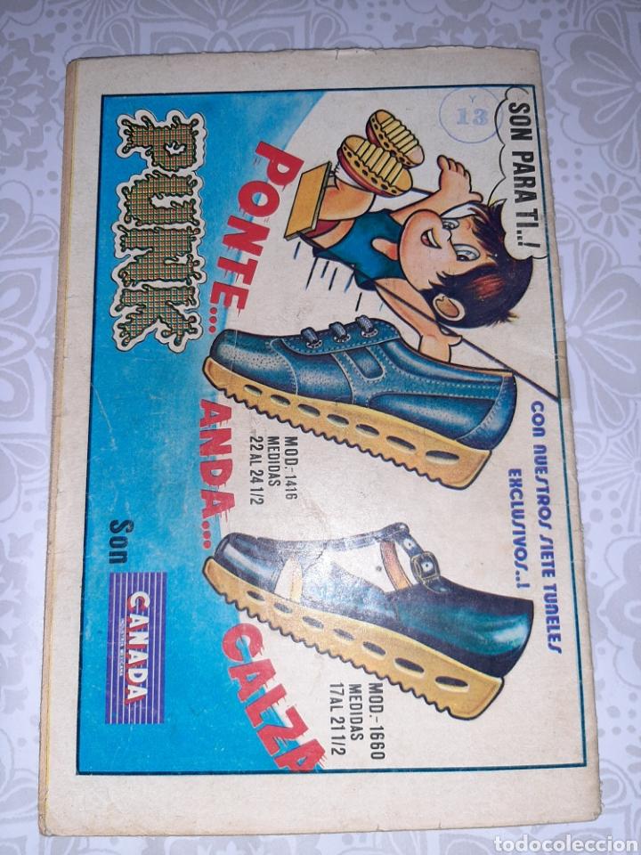 Tebeos: Batman Novaro, Serie aveztruz n° 3 -22, 1982 - Foto 2 - 260752820