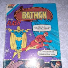 Tebeos: BATMAN NOVARO, SERIE AVEZTRUZ N° 3 -56, 1983 ÚLTIMO DE HOY. Lote 260753850