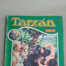 Tebeos: TARZAN TOMO VII. Lote 261173520