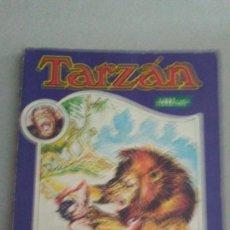 Tebeos: TARZAN TOMO VIII. Lote 261173625