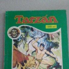 Tebeos: TARZAN TOMO VII. Lote 261173940