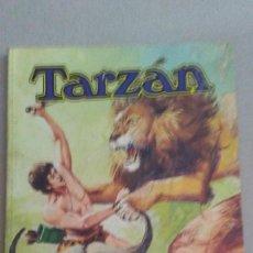 Tebeos: TARZAN TOMO XX. Lote 261174500