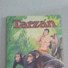 Tebeos: TARZAN TOMO XXXVII. Lote 261175140
