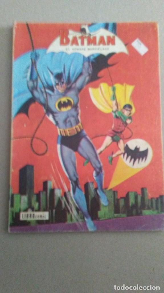 BATMAN TOMO II (Tebeos y Comics - Novaro - Batman)