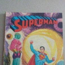 Tebeos: SUPERMAN TOMO VIII. Lote 261178010