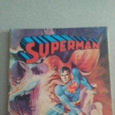 Tebeos: SUPERMAN TOMO XV. Lote 261178180