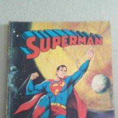 Tebeos: SUPERMAN TOMO XXII. Lote 261178335