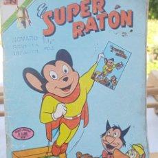 Tebeos: EL SUPER RATÓN Nº 291 26 DE MARZO DE 1975 10 PESETAS. Lote 261606665