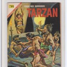 Tebeos: TARZAN NUMERO 183. Lote 262470830