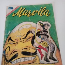 Tebeos: MARVILA 144. LA MUJER MARAVILLA. NOVARO. AÑO 1967.. Lote 262748915