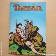Tebeos: TARZAN TOMO XVII. NOVARO. Lote 263070600