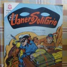 Tebeos: COMIC EL LLANERO SOLITARIO Nº 146 1965 DE NOVARO. Lote 263259440