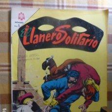 Tebeos: COMIC EL LLANERO SOLITARIO Nº 150 1965 DE NOVARO. Lote 263259525