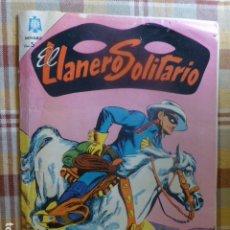 Tebeos: COMIC EL LLANERO SOLITARIO Nº 137 1964 DE NOVARO. Lote 263260165