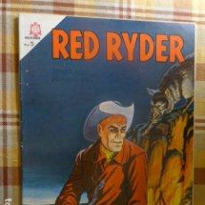Tebeos: COMIC RED RYDER Nº 128 1965 DE NOVARO. Lote 263264150