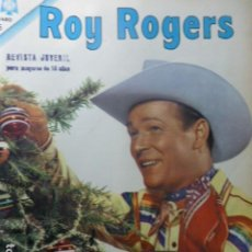 Tebeos: COMIC ROY ROGERS Nº 160 1965. Lote 263642710