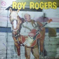 Tebeos: COMIC ROY ROGERS Nº 139 1964. Lote 263642880