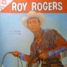 Tebeos: COMIC ROY ROGERS Nº 144 1964. Lote 263642965