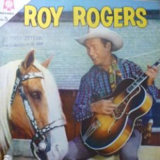Tebeos: COMIC ROY ROGERS Nº 148 1964 DE NOVARO. Lote 263643240