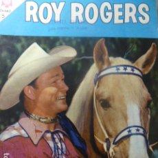 Tebeos: COMIC ROY ROGERS Nº 149 1965 DE NOVARO. Lote 263643495