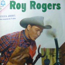 Tebeos: COMIC ROY ROGERS Nº 157 1965 DE NOVARO. Lote 263644770
