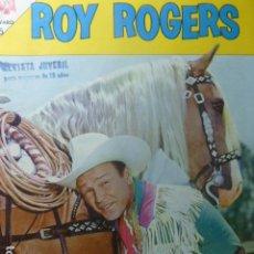 Tebeos: COMIC ROY ROGERS Nº 146 1964 DE NOVARO. Lote 263644950