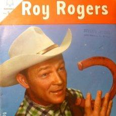 Tebeos: COMIC ROY ROGERS Nº 159 1965 DE NOVARO. Lote 263645265