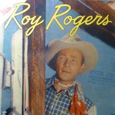 Tebeos: COMIC ROY ROGERS Nº 99 1960 DE NOVARO. Lote 263645590