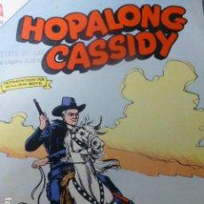 Tebeos: COMIC HOPALONG CASSIDY Nº 122 1965 DE NOVARO. Lote 263658420