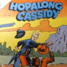 Tebeos: COMIC HOPALONG CASSIDY Nº 119 1964 DE NOVARO. Lote 263658605