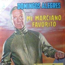 Tebeos: COMIC DOMINGOS ALEGRES MI MARCIANO FAVORITO Nº 575 1965. Lote 263669720