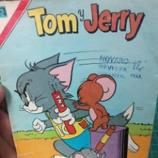 Livros de Banda Desenhada: TOM Y JERRY. N. 431. Lote 263962550