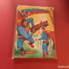Tebeos: SUPERMAN TOMO IV - 4 - EXCELENTE ESTADO. Lote 264148388