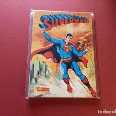 Tebeos: SUPERMAN TOMO XXIII - 23 - EXCELENTE ESTADO. Lote 264149004