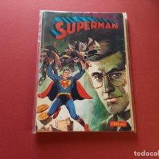 Tebeos: SUPERMAN TOMO XXX - 30 - EXCELENTE ESTADO. Lote 264149112