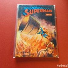 Tebeos: SUPERMAN TOMO XXXV - 35 - EXCELENTE ESTADO. Lote 264149412