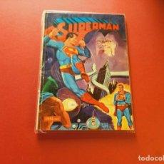 Tebeos: SUPERMAN TOMO LI - 51 - EXCELENTE ESTADO. Lote 264149756