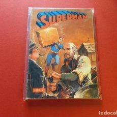 Tebeos: SUPERMAN TOMO XLI - 61 - EXCELENTE ESTADO. Lote 264149904