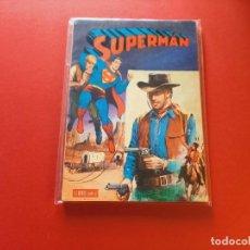 Tebeos: SUPERMAN TOMO XLIV - 64 - EXCELENTE ESTADO. Lote 264150032